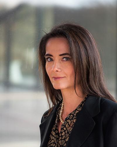 Lilian V. Sandoval